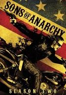 Sons of Anarchy (2ª Temporada) (Sons of Anarchy (Season 2))