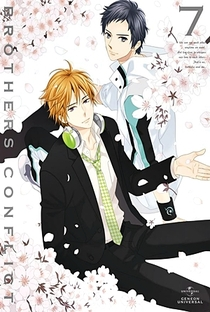 Brothers Conflict Special - Poster / Capa / Cartaz - Oficial 1