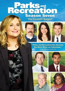 Parks and Recreation (7ª Temporada) - Poster / Capa / Cartaz - Oficial 1