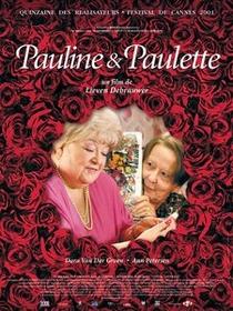 Pauline e Paulette - Poster / Capa / Cartaz - Oficial 1