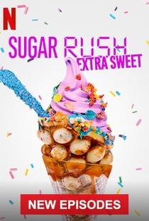 Sugar Rush Extra Doce - Poster / Capa / Cartaz - Oficial 1