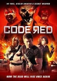 Code Red - Poster / Capa / Cartaz - Oficial 1
