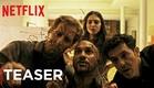 Friends From College | Teaser [HD] | Netflix