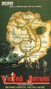 Vietnã Jamais - Poster / Capa / Cartaz - Oficial 1