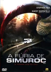 A Fúria de Simuroc - Poster / Capa / Cartaz - Oficial 1