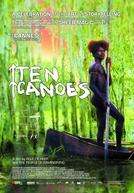 Dez Canoas (Ten Canoes)