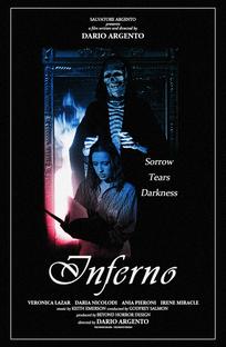 A Mansão do Inferno - Poster / Capa / Cartaz - Oficial 4