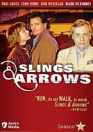 Slings & Arrows (2ª  temporada) (Slings & Arrows (Season 2))