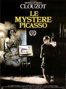 O Mistério de Picasso - Poster / Capa / Cartaz - Oficial 4