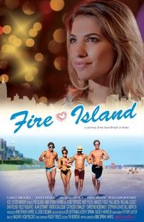 Fire Island - Poster / Capa / Cartaz - Oficial 1