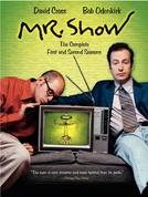 Mr. Show com Bob e David (2ª Temporada) (Mr. Show with Bob and David (Season 2) (1996))