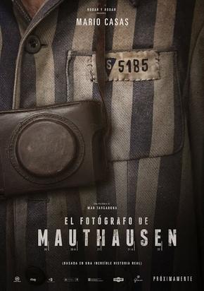 Resultado de imagem para o fotógrafo de mauthausen