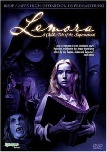 A Maldição de Lemora - Poster / Capa / Cartaz - Oficial 2