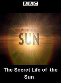 A Vida Secreta do Sol - Poster / Capa / Cartaz - Oficial 1