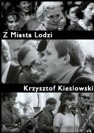 Da Cidade do Lodz - Poster / Capa / Cartaz - Oficial 1