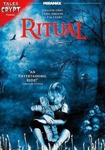 O Ritual - Poster / Capa / Cartaz - Oficial 5