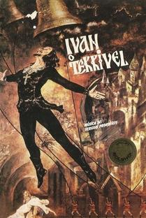 Ivan, o Terrível - Parte I - Poster / Capa / Cartaz - Oficial 3
