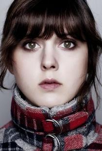 Grace Rex - Poster / Capa / Cartaz - Oficial 1