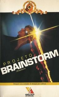 Projeto Brainstorm - Poster / Capa / Cartaz - Oficial 4