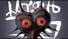Majora's Mask Live Action: The Skull Kid