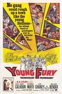 A Vingança do Foragido (Young Fury)