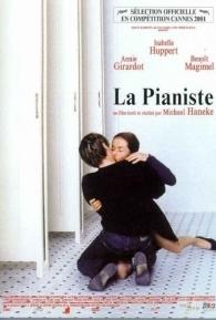 A Professora de Piano - Poster / Capa / Cartaz - Oficial 4