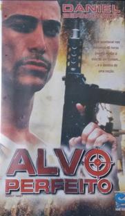 Alvo Perfeito - Poster / Capa / Cartaz - Oficial 4