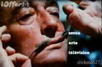 Soft Self-Portrait of Salvador Dali - Poster / Capa / Cartaz - Oficial 1