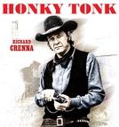 Pistoleiro Folgazão (Honky Tonk)