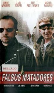 Falsos Matadores - Poster / Capa / Cartaz - Oficial 2