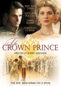 The Crown Prince - Poster / Capa / Cartaz - Oficial 1