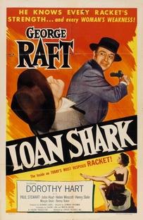Loan Shark - Poster / Capa / Cartaz - Oficial 1