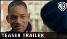 Collateral Beauty - Teaser Trailer - Official Warner Bros. UK