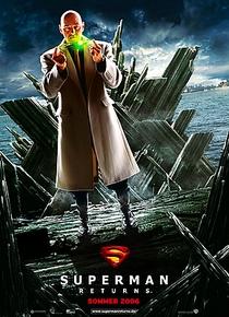 Superman: O Retorno - Poster / Capa / Cartaz - Oficial 7