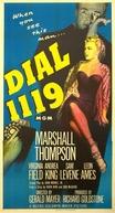 Discagem Perigosa (Dial 1119)
