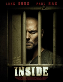 Inside - Poster / Capa / Cartaz - Oficial 1