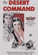 Desert Command (Desert Command)