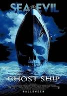 Navio Fantasma