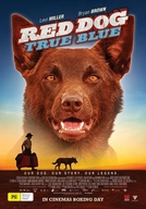 Cão Azul (Red Dog: True Blue)