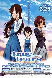 True Tears Epilogue - Poster / Capa / Cartaz - Oficial 1