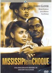 Mississipi em Choque - Poster / Capa / Cartaz - Oficial 1