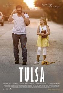 Tulsa - Poster / Capa / Cartaz - Oficial 1