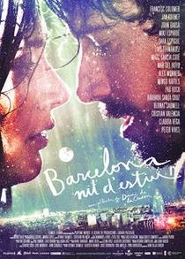 Noite de Verão em Barcelona - Poster / Capa / Cartaz - Oficial 4