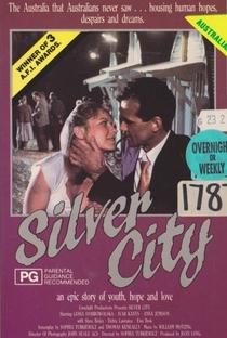Silver City - Poster / Capa / Cartaz - Oficial 1