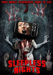 Sleepless Nights - Poster / Capa / Cartaz - Oficial 1