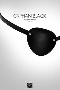 Orphan Black (5ª Temporada) - Poster / Capa / Cartaz - Oficial 10