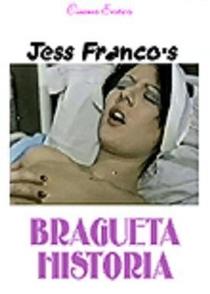 Bragueta Historia - Poster / Capa / Cartaz - Oficial 1