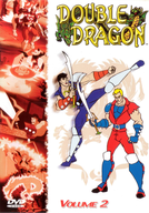 Double Dragon (2ª Temporada) (Double Dragon (Season 2))