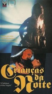 Crianças da Noite - Poster / Capa / Cartaz - Oficial 3