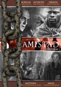 Amistad - Poster / Capa / Cartaz - Oficial 5